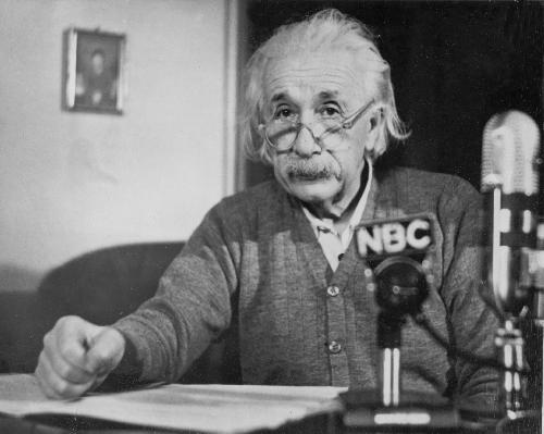 albert einstein essay on socialism Albert einstein was certainly smart, but he did not live to see how socialism worked out einstein lived long enough to there's no unique claims in this essay.