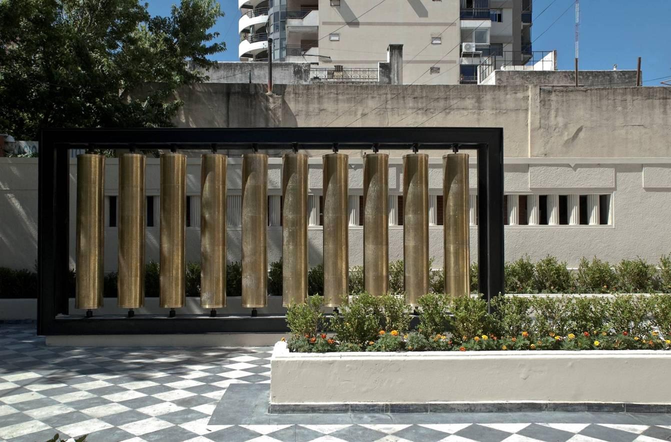 hemeroteca archivo biblioteca rosario argentina:
