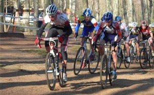 ciclocross catala junior