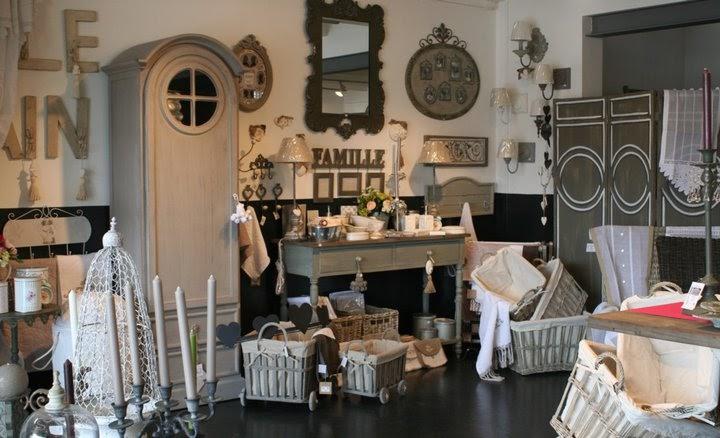 la boutique cosy d co hossegor. Black Bedroom Furniture Sets. Home Design Ideas