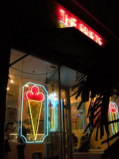 The Frieze Ice Cream Factory Miami Beach Fl