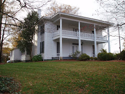 The Sharpe House