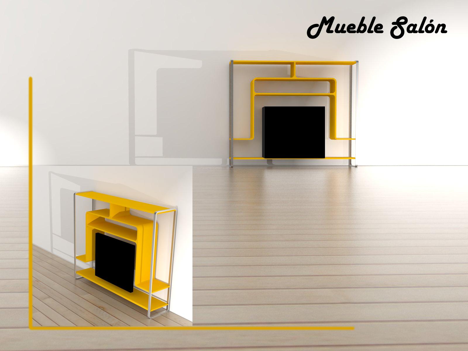 Mueble Casa Jpg # Muebles Nacho Gomez