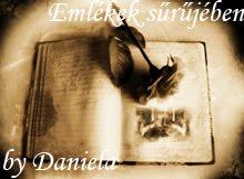 Daniela - Emlékek sűrűjében