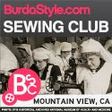Join the Mountain View Burdastyle Sewing Club
