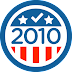 how to UNLOCK I Voted 2010 foursquare badge
