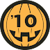how to UNLOCK Halloween 2010 foursquare badge