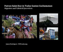 Patron Saint Day in Todos Santos Cuchumatan: Migration and Cultural Syncretism