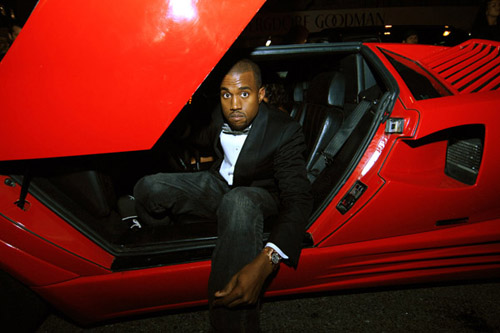 Keaira Monique: Kanye West - Christmas in Harlem (ft. CyHi Da ...