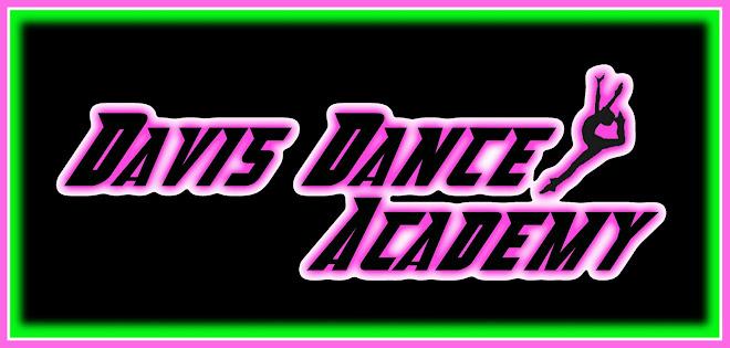 DAVIS DANCE ACADEMY