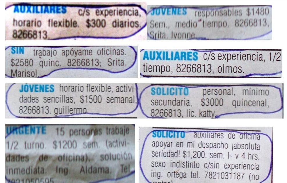 Gloryholes anuncios clasificados sexo