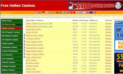 Live Casino   Up to $400 Bonus   Casino.com India