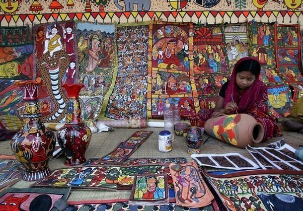 INDIA ON WHEELS - A trip for pleasure!: Jodhpur : The Land