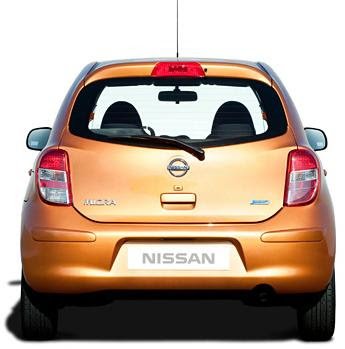Nissan Micra Diesel Photos. Nissan Micra Diesel : The Car