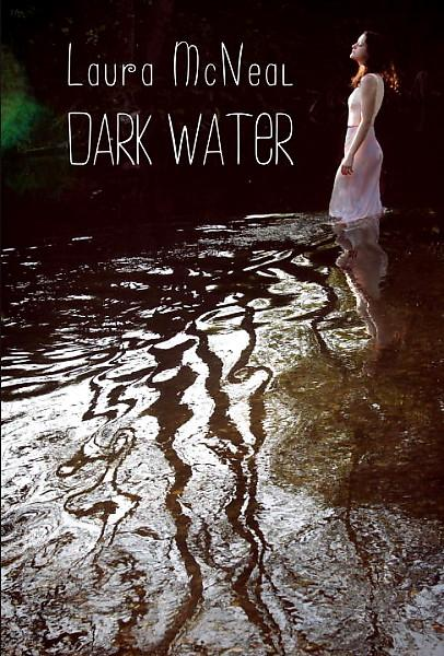 dark water bookjacket