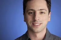Pasion por emprender - Sergey Brin