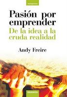 Andy Freire - Libro pasion por emprender