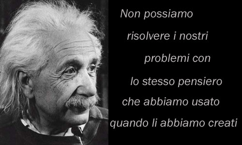 Il genio di Einstein