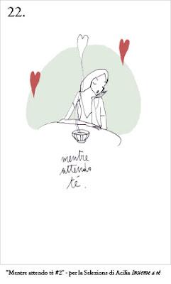 messaggi disegnati d'amore