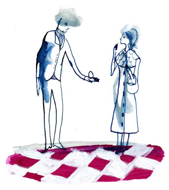 jodorowsky nina illustrazioni francesca ballarini