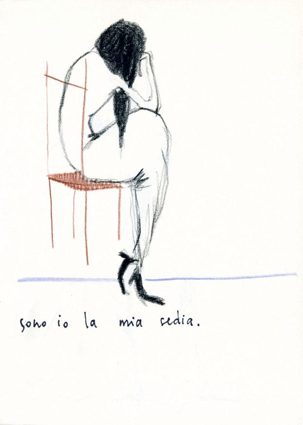 nina illustrazioni francesca ballarini