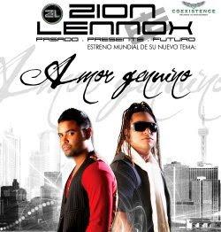 Zion Y Lennox - Daña Party (Pa La Calle)