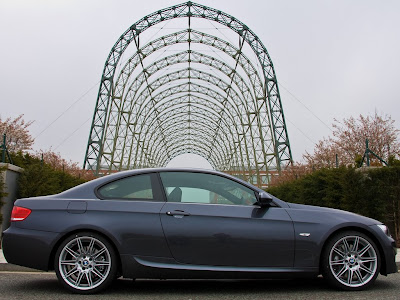 2008 BMW 330i M Sport Coupe e92