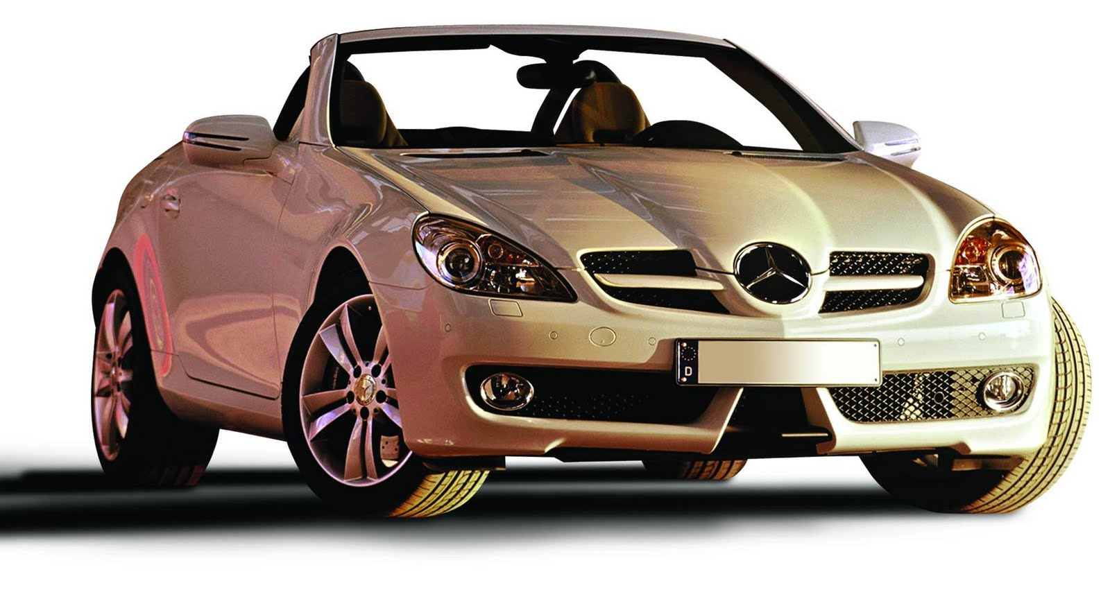 Mercedes 2000 casino