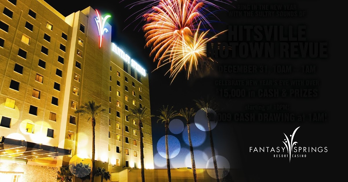 Image result for fireworks fantasy springs casino