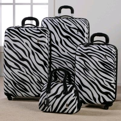 Luggage set reviews bob mackie luggage - Bob mackie discontinued bedroom furniture ...