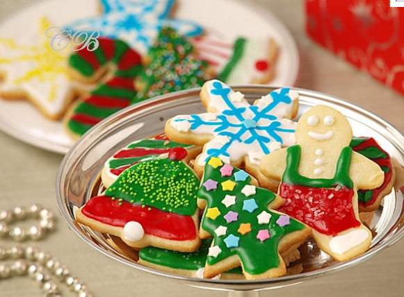 Christmas cookie ideas,Christmas Cookie Decorating: Christmas Sugar ...