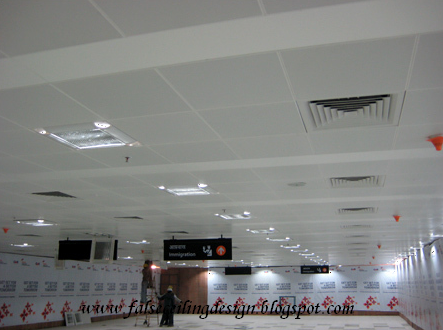 ceilings by design. False Ceiling Materials Design