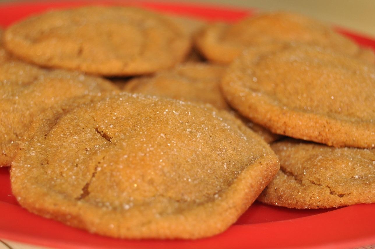 our favorite fall cookies   Little Birdie Secrets