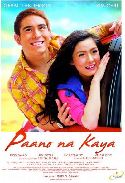 Paano Na Kaya Movie