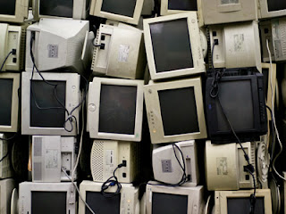 e waste recycling