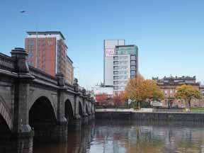 Cheap Accommodation Glasgow