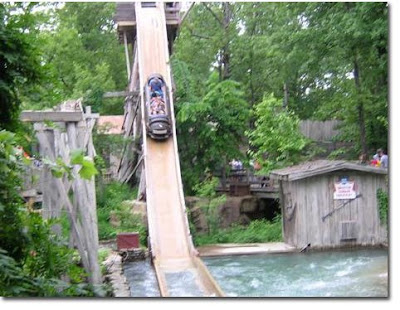 Summer Vacation- Branson Travel Packages