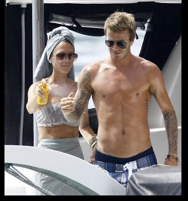 Cruises-cruise lines-Beckham