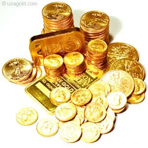 gold-coins