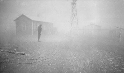 Dust Bowl - 1935