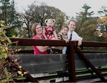 Kurtis & Jolene Reed Family