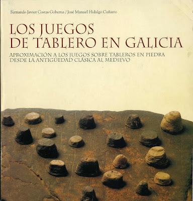 Los juegos de tablero en Galicia