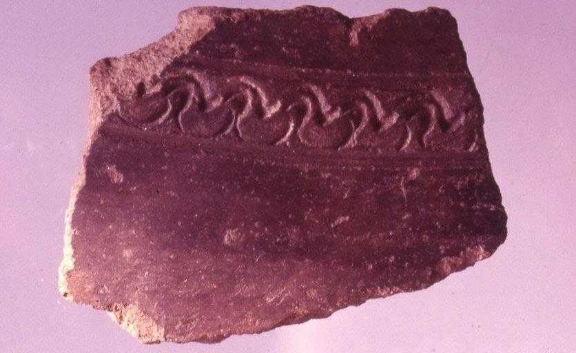 Vigoarqueol gico arqueolog a de vigo las cer micas for Ceramicas castro