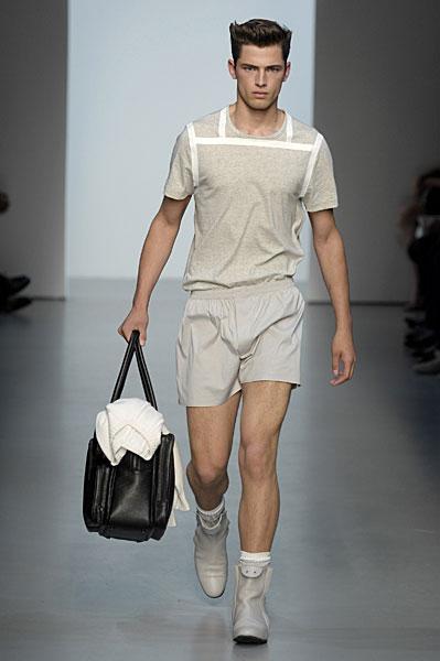 Men Wear: Sean O`Pry
