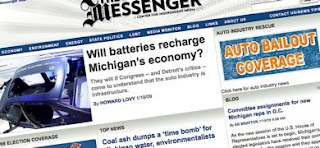 Michigan Messenger