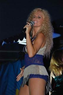 Andreea Banica Poze Concert