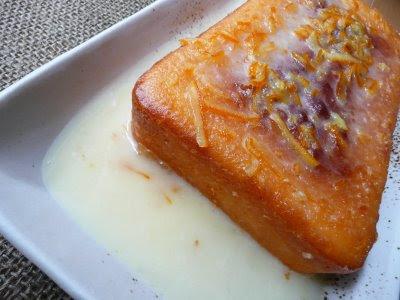 Yogurt-Marmalade Cake Recipes — Dishmaps