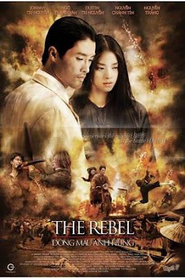 The Rebel -(drama/acción)- Vietnam