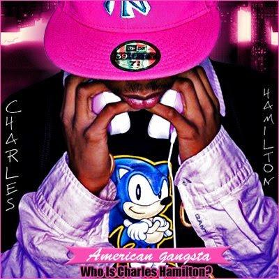 Charles Hamilton - Paperboy (Feat. B.o.B.)