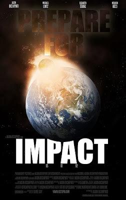 Filme Poster Impacto DVDRip XviD Dual Áudio